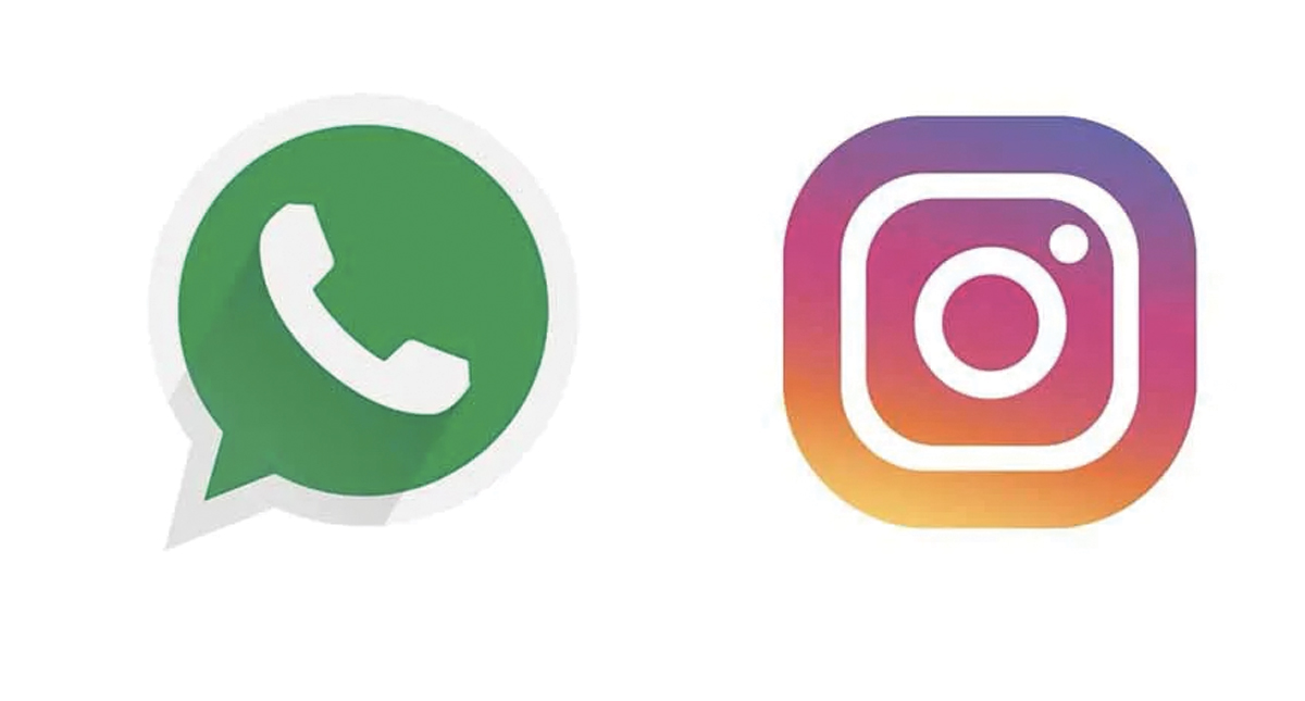 Whatsapp le copia una función a Instagram para filmar videos
