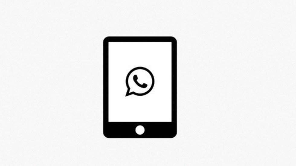 WhatsApp Web contará con stickers - Foto de WABetaInfo