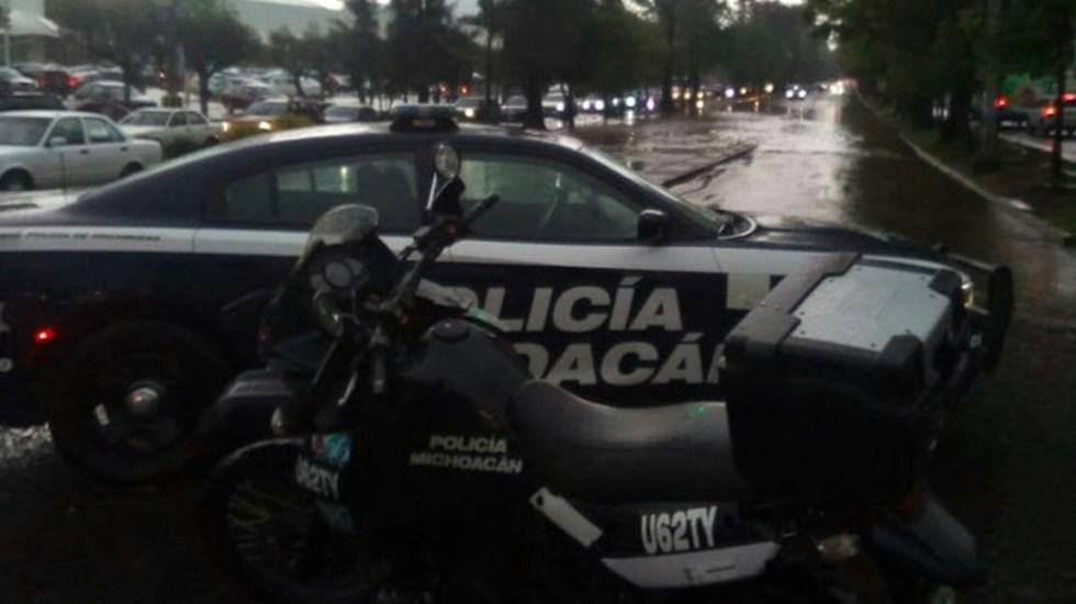 Comando irrumpe en domicilio y ejecuta a seis en Michoacán - michoacán