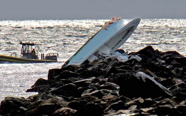 Floridaregistró en EE.UU. el mayor número de accidentes náuticos - accidente náutico