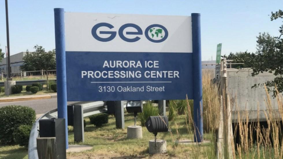 Informe detalla muertes y abusos en cárcel para migrantes en Colorado - Foto de ACLU