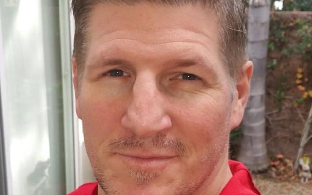 Murió actor de 'Two and a Half Men' y 'Carnivále' - Actor Brian Turk. Foto de @realbrianturk