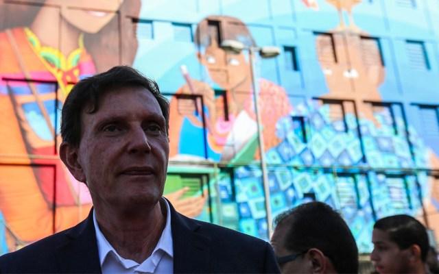 Alcalde de Río de Janeiro ordena censurar un libro con personajes homosexuales - alcalde brasil