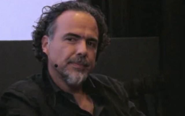 """González Iñárritu critica la """"glamurización"""" de la violencia en el cine - Alejandro González Iñárritu cine"""