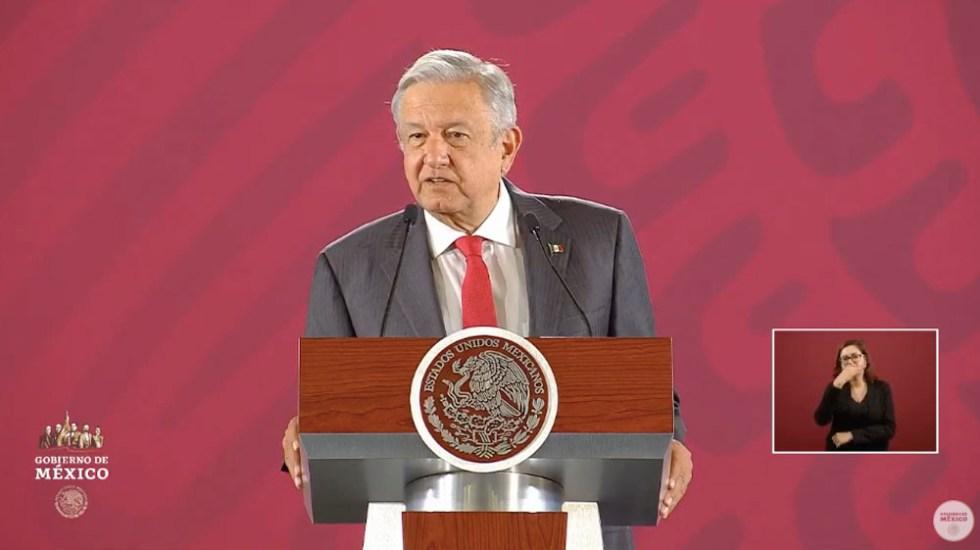 López Obrador anuncia actividades para fiestas patrias