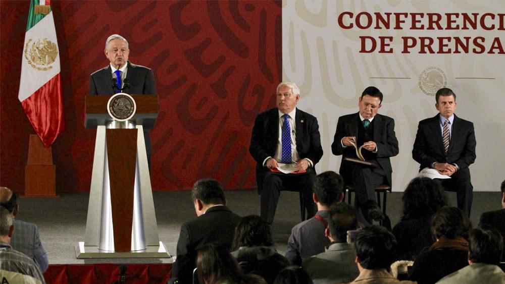 Que coman los que nos dan de comer: AMLO sobre campesinos - Andrés Manuel López Obrador