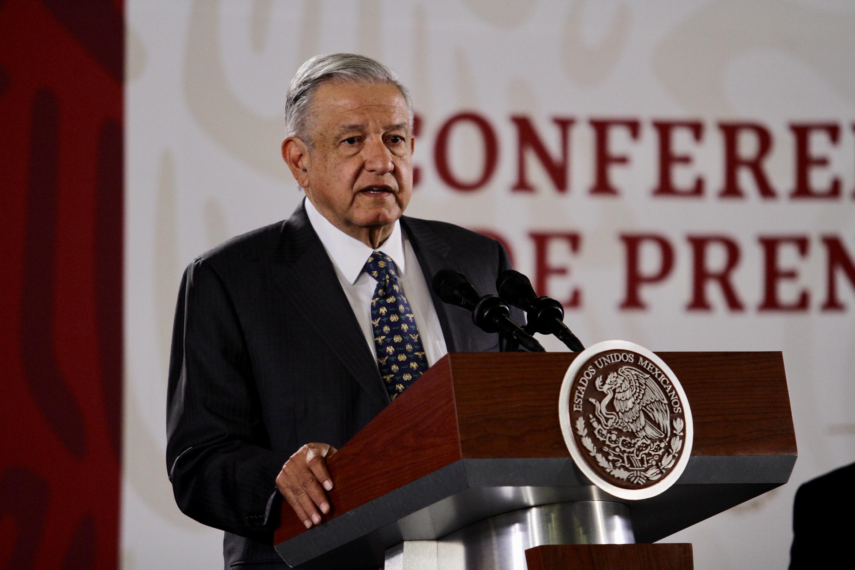 México no aceptará ser un tercer país seguro: Ebrard