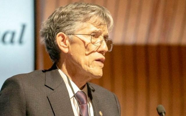 Destituyen a Antonio Lazcano del SNI tras críticas al Conacyt - Antonio Lazcano