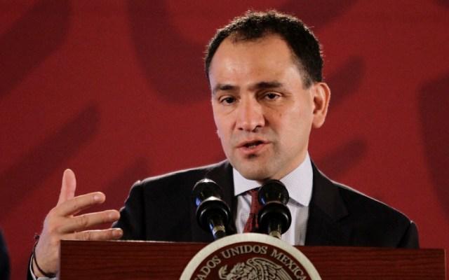 Austeridad y disciplina fiscal son la base del Paquete Económico 2020: Arturo Herrera - Arturo herrera deuda