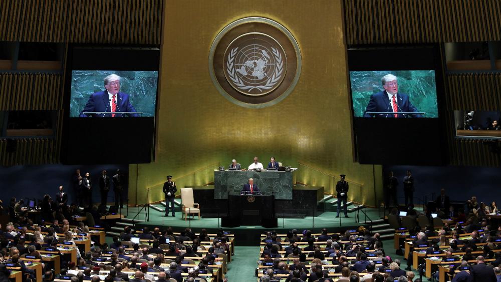 Rusia anticipa reacción drástica a negativa de visas de EE.UU. - Foto de EFE