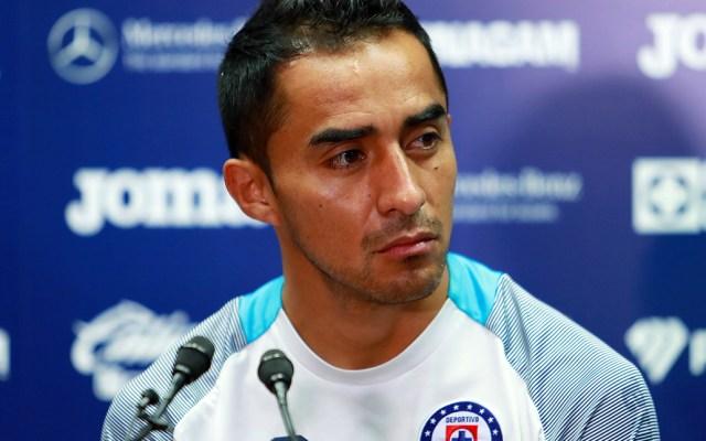 Rafael Baca reconoce que sintió frustración con Pedro Caixinha - Rafael Baca