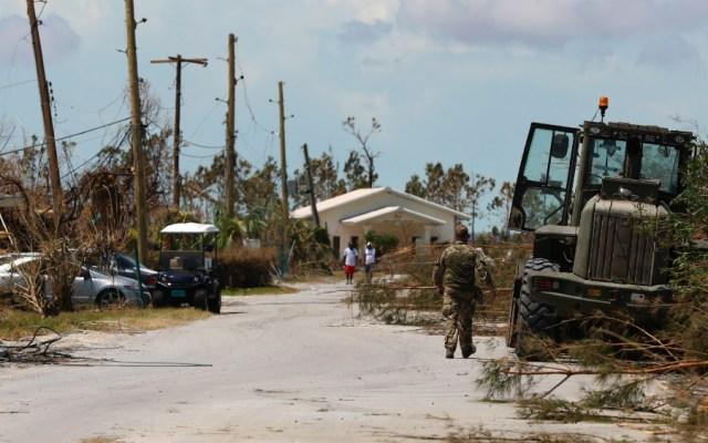 Bahamas prohíbe nuevas edificaciones irregulares en islas Ábaco tras huracán - Foto de EFE