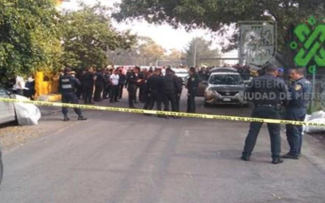 Balacera en Venustiano Carranza deja tres muertos - balacera deja dos muertos y dos heridos en venustiano carranza