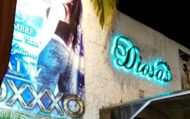 #Video Ataque a bar de Jiutepec deja dos muertos y tres heridos - Bar Diosas de Jiutepec. Foto de Google Maps / David Zavala