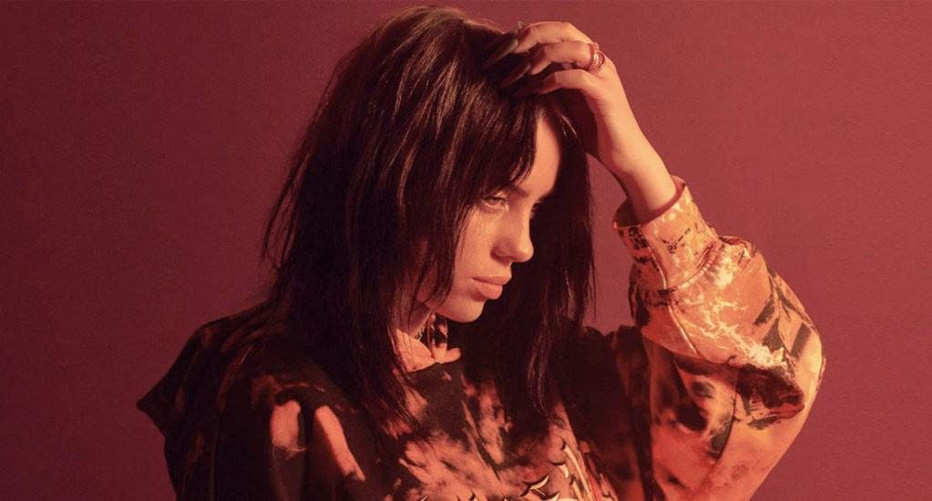 Billie Eilish anuncia conciertos en México para 2020 - Billie Eilish