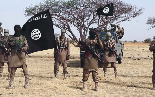 Ataque de Boko Haram deja cinco muertos en Camerún - Miembros de Boko Haram. Foto de Daily Post Nigeria