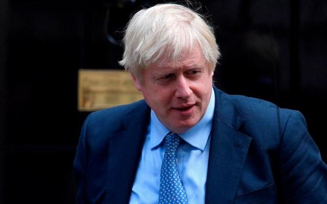 Londres pide investigar a Boris Johnson por conflicto de intereses - boris johnson
