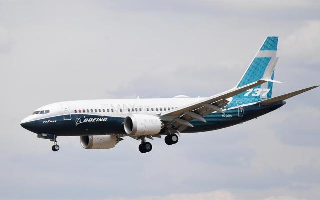 Boeing recomienda mejorar la supervisión de ingeniería por la crisis de los 737 MAX - Foto de EFE.