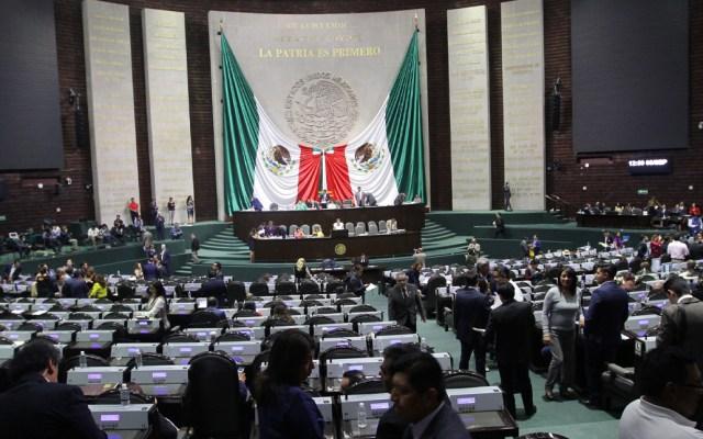 PAN impugnará leyes secundarias de Reforma Educativa ante la SCJN - Cámara de Diputados. Foto de Archivo Notimex.