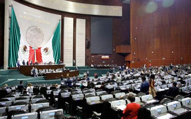 Diputados avalan en lo general reforma para combatir facturas falsas - cámara de diputados