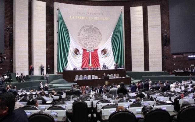 Diputados aprueban dictamen para prohibir la condonación de impuestos - Foto de @NoticiasCongreso
