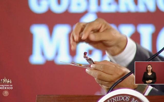 Probable que se haya espiado al gobierno actual: López Obrador - camara oculta López Obrador