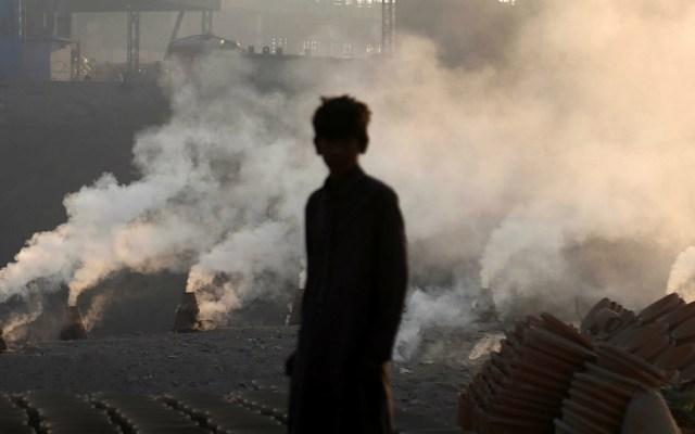 Cambio climático provoca enfermedades, muerte y desnutrición - Foto de EFE