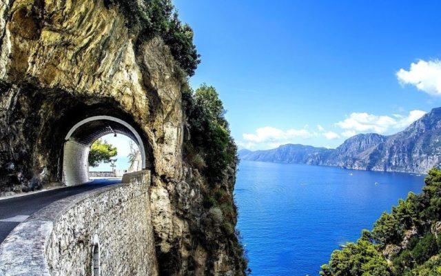 Guía para visitar Capri - Foto: Youtube