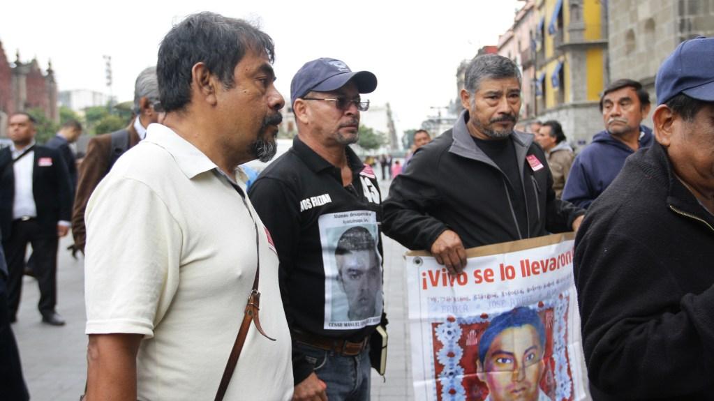Nuevas pistas y testigos en Caso Ayotzinapa: Encinas. Noticias en tiempo real