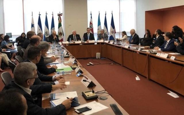 México y Centroamérica inician trabajos para desarrollar sector rural - Centroamérica desarrollo sector rural