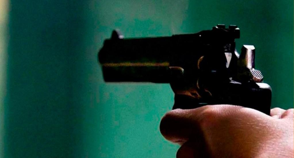 Hombre mata a disparos a mujer en iglesia de Chiapas - Matan a mujer en iglesia de Chiapas