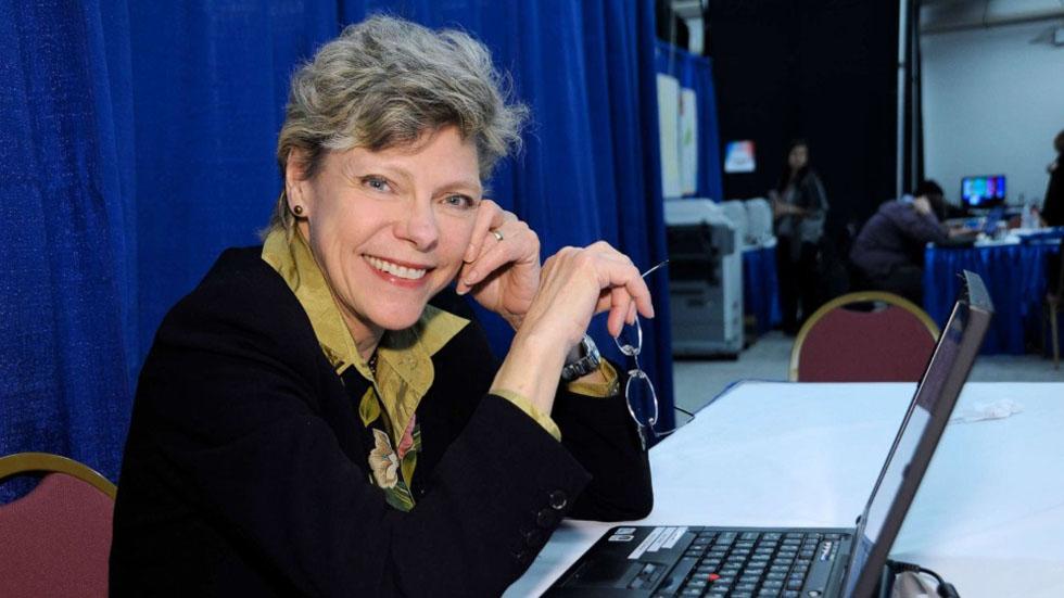 Murió la legendaria periodista y comentarista política Cokie Roberts. Noticias en tiempo real