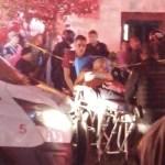 Riña en colonia Anáhuac deja un muerto y dos heridos