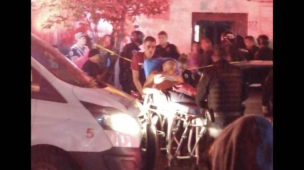Riña en colonia Anáhuac deja un muerto y dos heridos - Colonia Anáhuac balacera riña Miguel Hidalgo