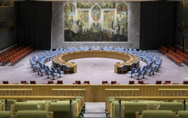 México mantendrá candidatura a Consejo de Seguridad de la ONU - Foto de ONU