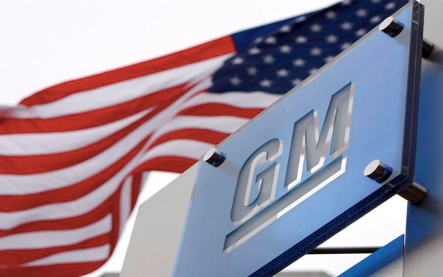 Trump activa ley para forzar a General Motors a hacer ventiladores - general motors