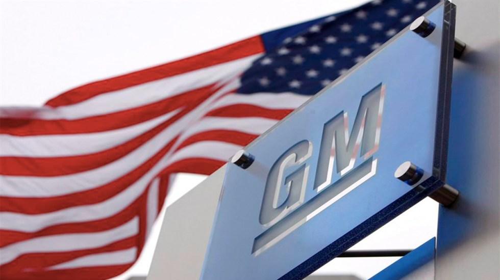 Trabajadores de General Motors convocan a huelga en EE.UU. - general motors
