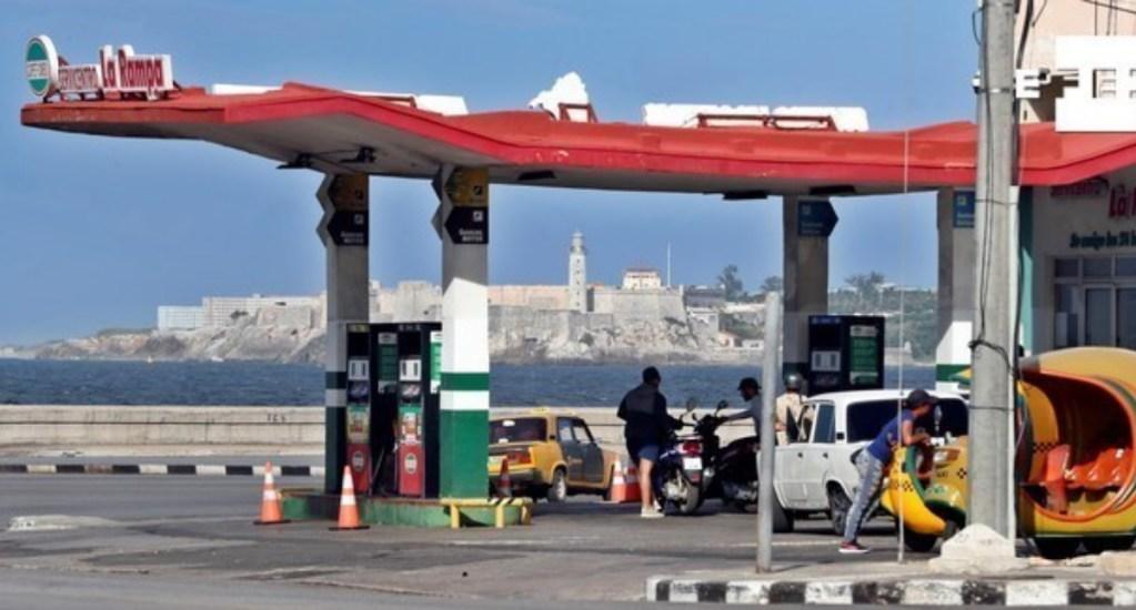 Inicia aplicación de restricciones en Cuba por crisis energética. Noticias en tiempo real
