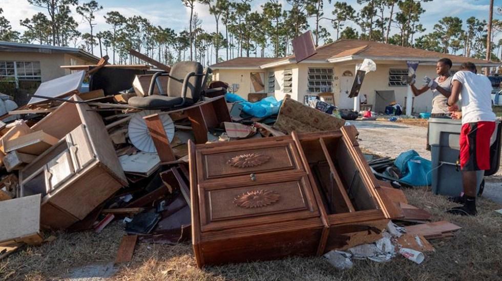 Michael Jordan dona un millón de dólares para damnificados por Dorian - damnificados huracan dorian