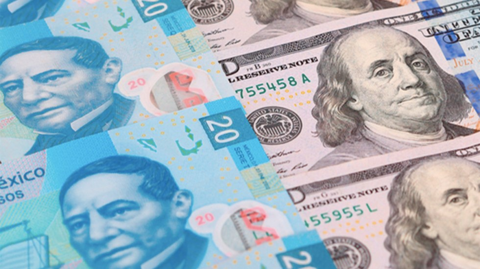 Primeros resultados de elecciones en EE.UU. desestabilizan al peso mexicano - dólar peso cotización