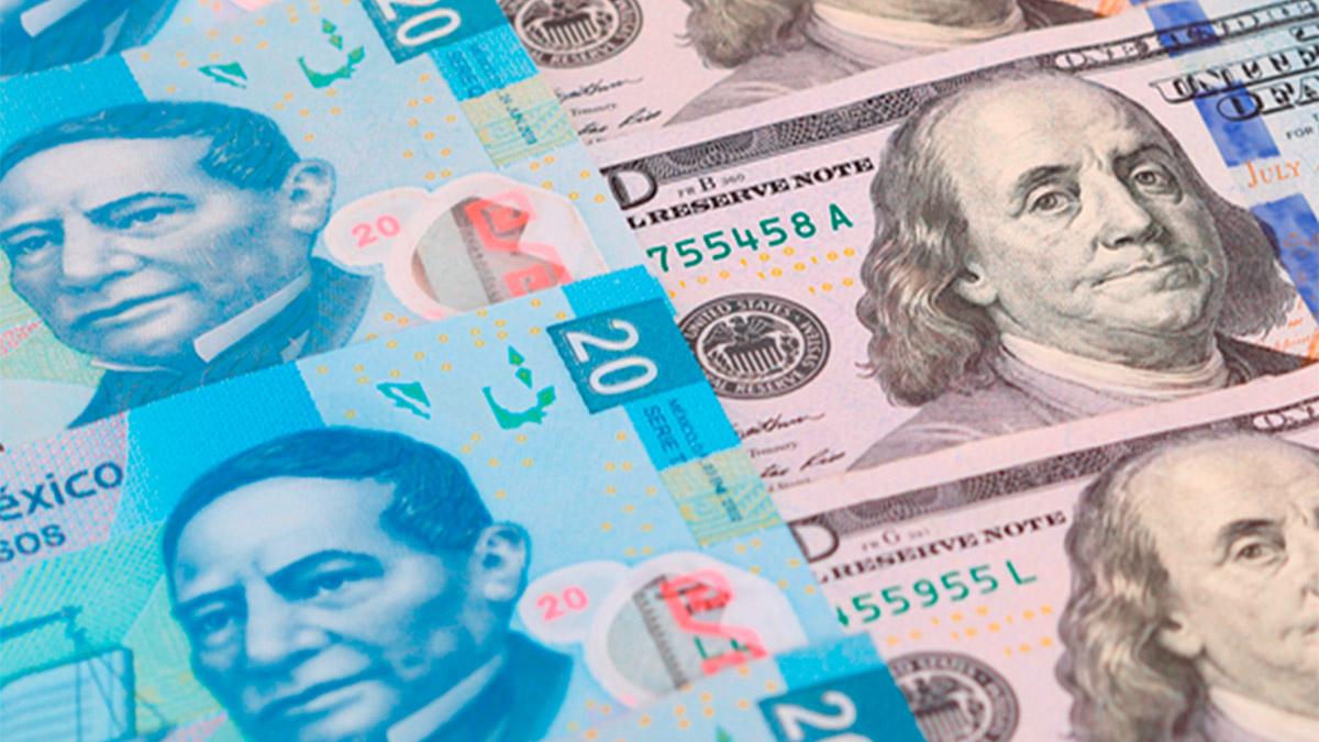 dólar peso cotización