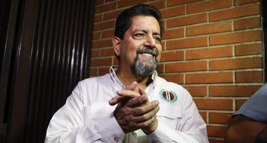 Comisión de la Verdad en Venezuela logra liberación de diputado opositor. Noticias en tiempo real
