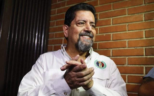 Comisión de la Verdad en Venezuela logra liberación de diputado opositor - Foto de EFE