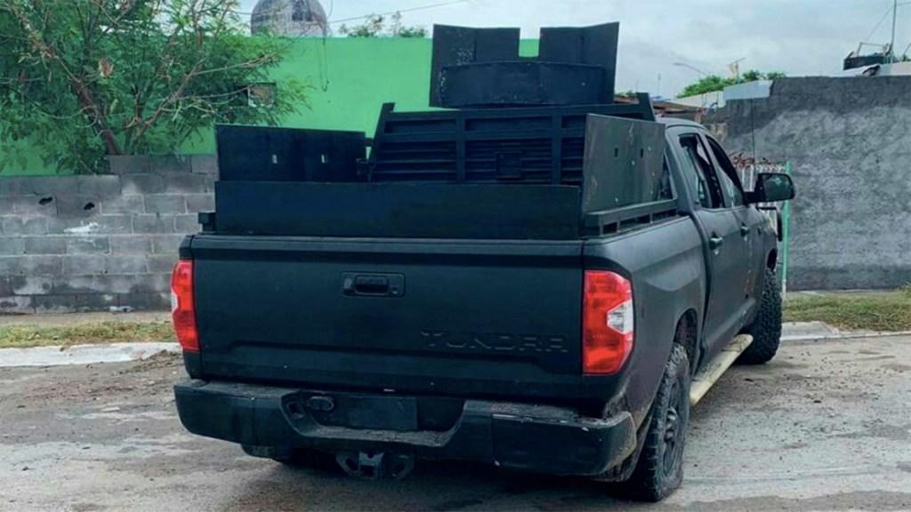 Ordenan detención de siete policías en Tamaulipas por presunta ejecución extrajudicial - ejecución extrajudicial nuevo laredo policías tamaulipas