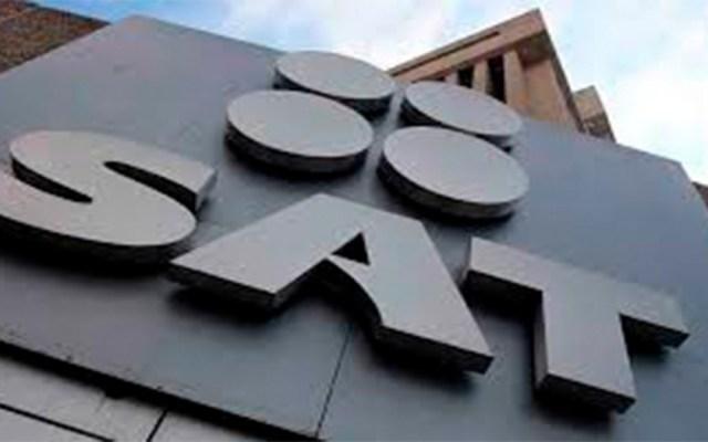 Había preferencia a unas cuantas empresas y bancos: AMLO sobre condonación de impuestos - Oficinas del SAT
