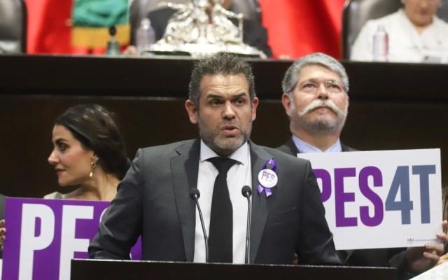 Encuentro Social llama a retomar el diálogo y los acuerdos - Encuentro Social Jorge Arguelles