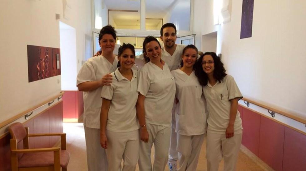 Alemania busca contratar a 300 enfermeros mexicanos - Enfermeros en Alemania