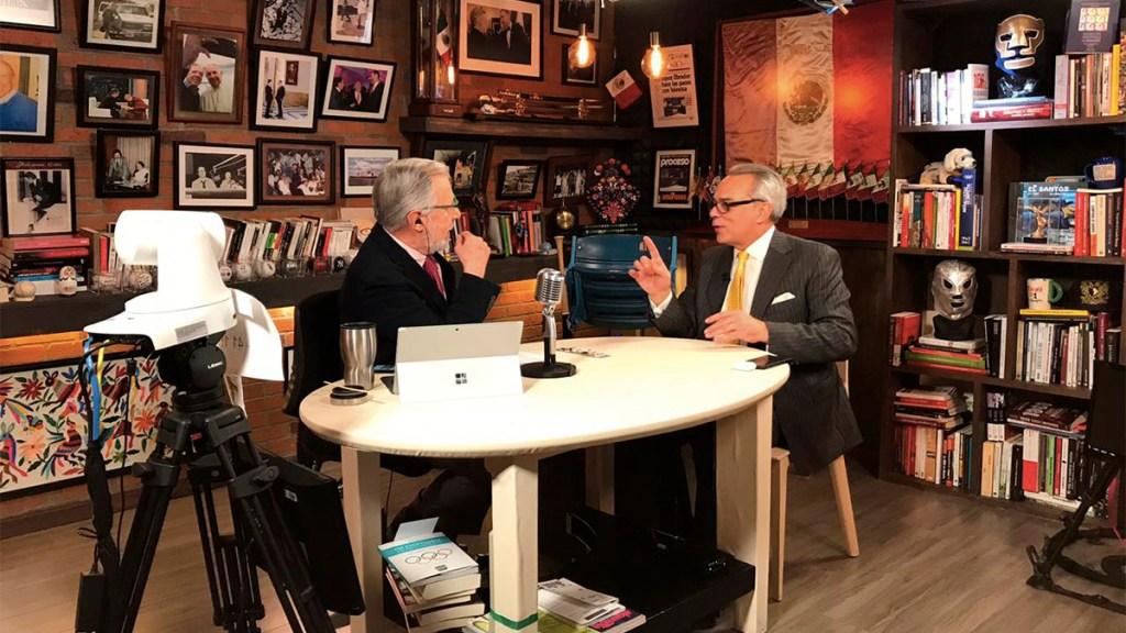 López Obrador tiene algunos rasgos de populismo: Daniel Zovatto - entrevista Daniel Zovatto populismo lópez obrdor y argentina