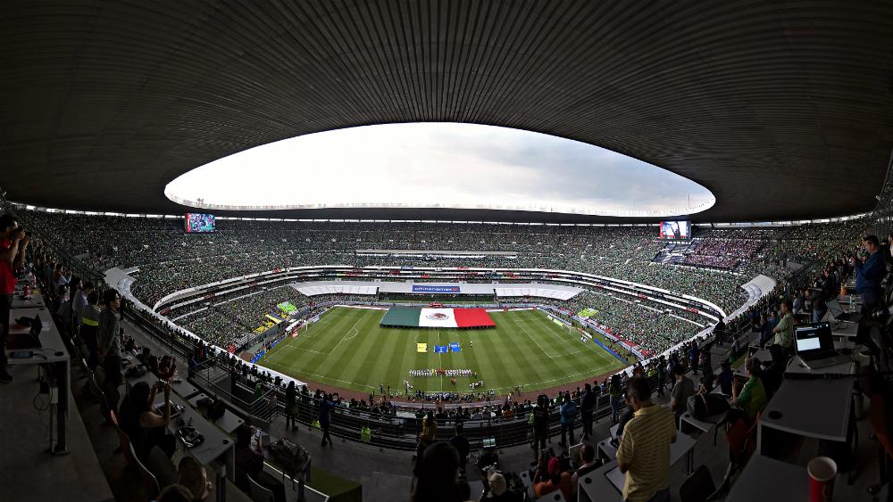 Grito homofóbico podría dejar a México sin Mundial 2026: De Luisa - Foto de Mexsport