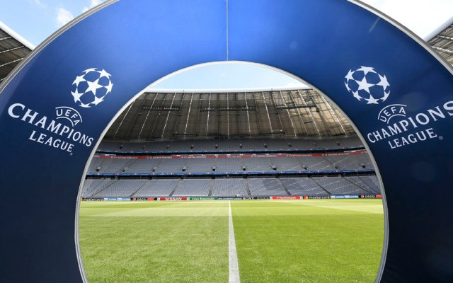 Las sedes de las próximas finales de Champions League - Anuncian sedes de las próximas finales de la Champions League